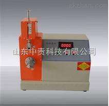 高档纸张耐折度仪 厂家直销 造纸包装检测专家