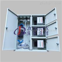 嵌入式三网合一光纤分纤箱共建共享网络箱