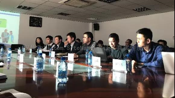 北方華錦乙烯裝置全流程APC系統項目正式啟動