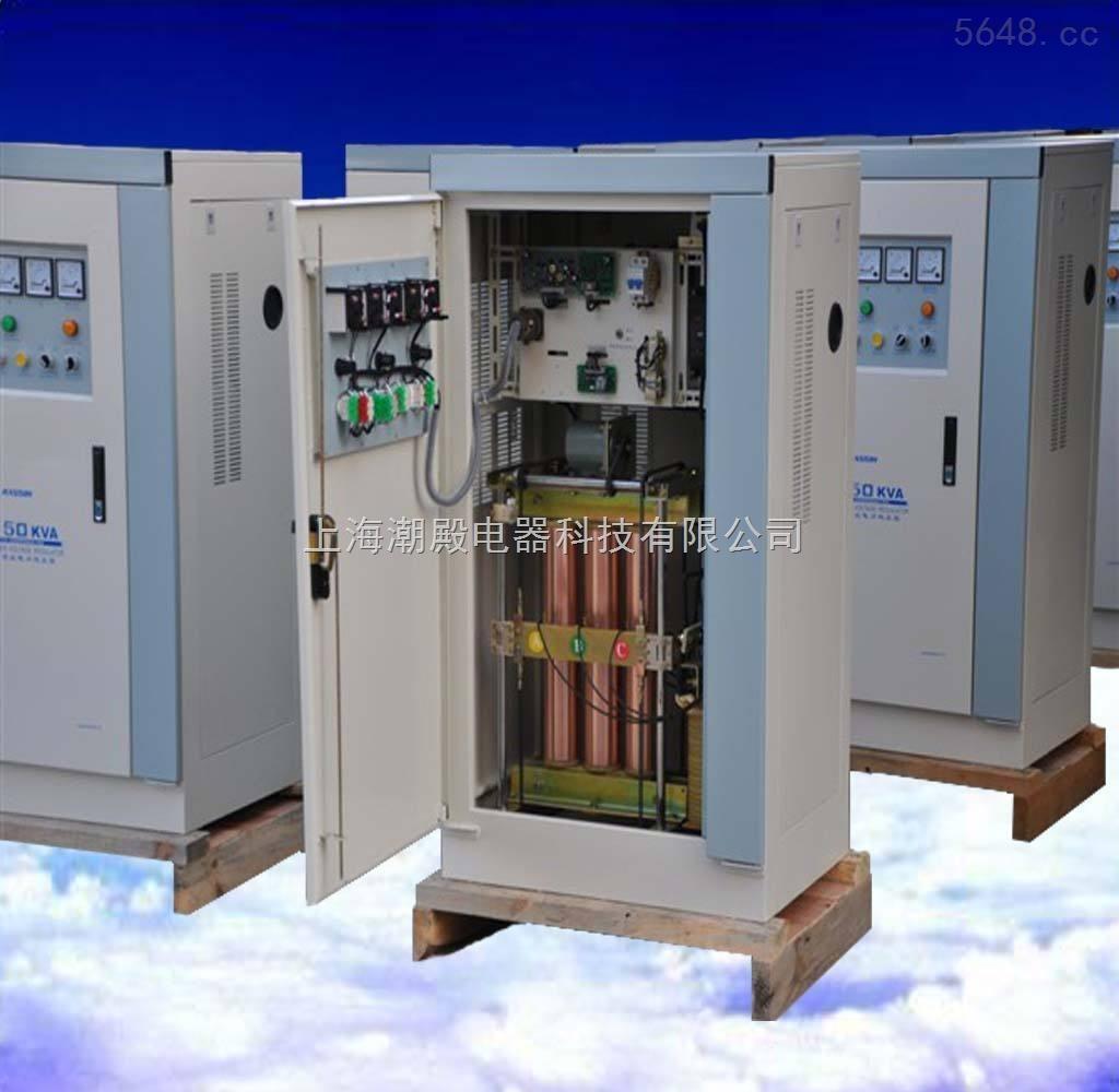 DJW-1K单相交流净化电源