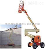 美国JLG原装进口拖车式升降机升降平台系列