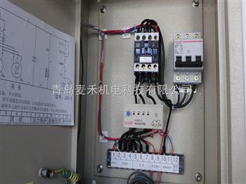 冷库温度控制箱 (单冷) JDX-3 5P