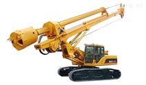 旋挖钻机力士乐减速机维修