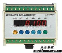 ZJ8100.01重量变送器G
