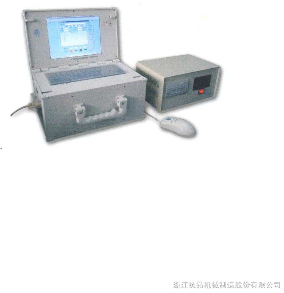 TS型智能灌浆记录仪