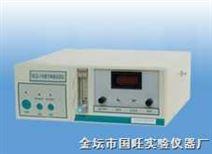 微控冷原子吸收测汞仪