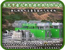生物质能源燃气发电机组(沼气发电机组)