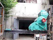煤渣粉碎机拥有其他设备不能比拟的特性