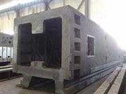 机床铸件、大型床身铸件、机床力臂、机床滑台 地轨
