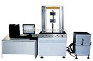 钢丝绳芯胶带动态粘合强度试验机
