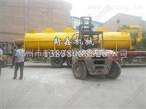 市场上安全系数zui高价格zui低的新鑫牌立式玉米烘干机