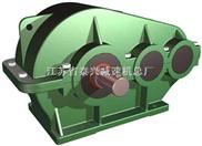 ZQ、ZQH圆柱齿轮减速机