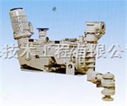 美国米顿罗Maxroyal系列马达驱动液压隔膜计量泵