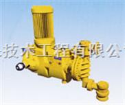 美国米顿罗Primeroyal系列马达驱动液压隔膜计量泵