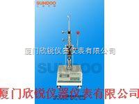 SD-10电子数显弹簧试验机SD10