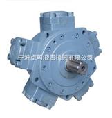 唐山JM11-F0.45系列曲轴连杆式液压马达生产厂家