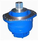 榆林波克兰MS08系列径向柱塞式液压马达供应商