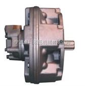 广州GM4系列径向柱塞式液压马达厂家直销