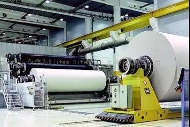 我国制浆造纸装备制造业创新发展的思考