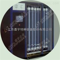 江苏嘉宇MF系列中空纤维膜分离制氮机