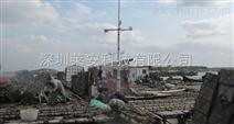 海上养殖场无线监控视频系统