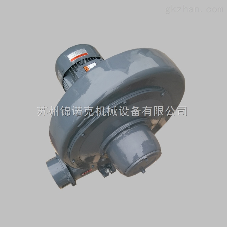 丝网印刷机用CX125透浦式中压工业鼓风机