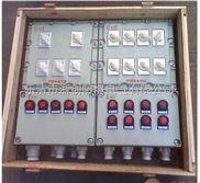 BXK-4KW电动机防爆变频磁力开关控制箱