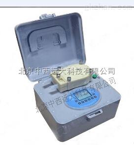 中西(LQS)便携式水质采样器 库号:M406404