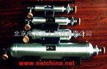 中西(LQS)高压气体采样器 库号:M299009