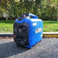 HS2000T手提式2KW小型静音发电机