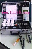 中西厂家便携式水质分析仪库号:M131809