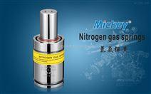 厂家直供进口材质氮气弹簧批发