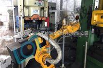 锻造自动化生产线 力泰上下料机器人