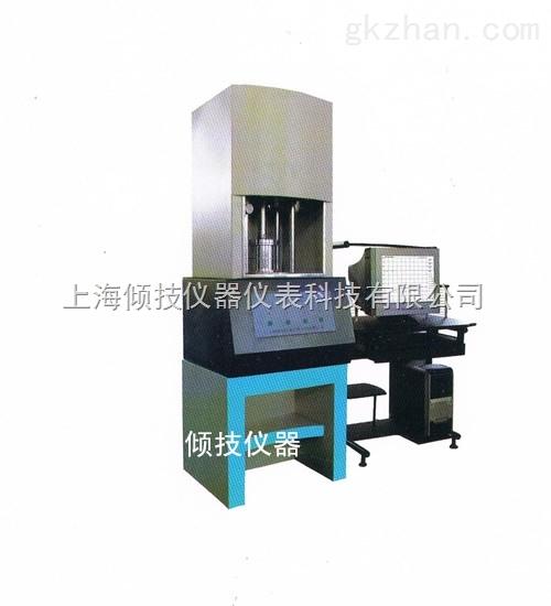 无转子硫化测试仪