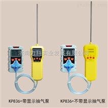 厂家热销多合一气体检测仪 进口传感器