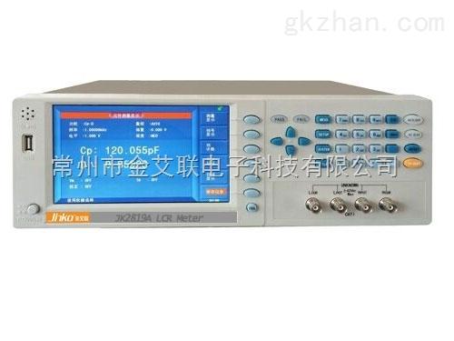 供应JK2816高精密数字电桥仪