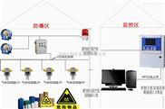工业防爆汽油/柴油检测报警器厂家 声光报警