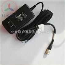 映美精网口相机Hirose-p6-12V1.5A电源线