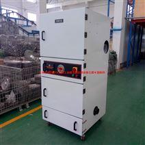 雕刻機粉塵工業集塵機