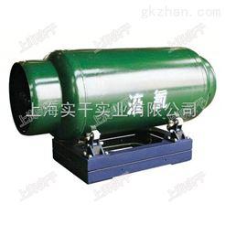 工业气罐钢瓶电子秤 储气罐称重电子称