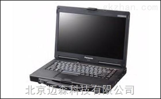 松下半坚固笔记本电脑CF-53