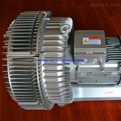 漩涡高压风机 25kw漩涡式高压气泵
