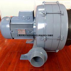 HTB200-多段式中压鼓风机