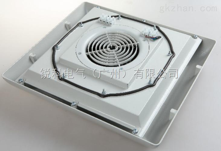 电气设备/工业电器 配电箱 接线端子 rf-190 天井式散热通风装置,电柜