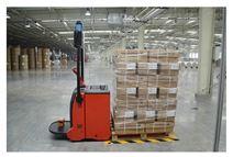 丹巴赫厂家直供AGV搬运机器人
