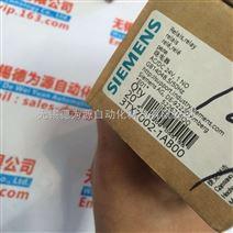 SIEMENS 变频器 6SL3100-0BE31-2AB0