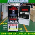 YX-SH-3700 3.7KW3.7KW磨光台粉尘吸尘器厂家