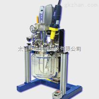 10L小试不锈钢釜乳化机 实验化工分散机
