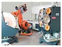 丹巴赫廠家銷售拋光打磨機器人