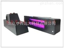 中西(LQS)手提式紫外分析仪 库号:M282606